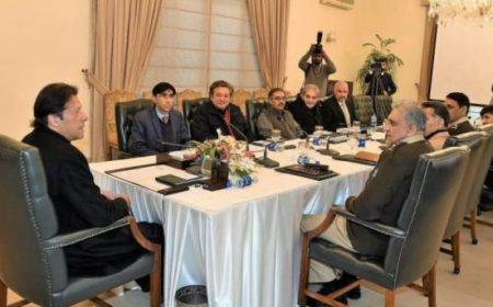 حکومت کا کشمیر ڈے بھرپور طریقے سے منانے کا فیصلہ