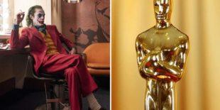 آسکرز 2020 کی نامزدگیوں کا اعلان، فلم 'جوکر' کی 11 نامزدگیاں