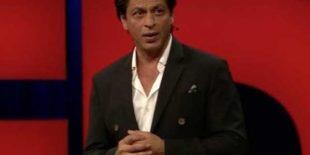 متنازعہ قانون پر خاموشی؛ مظاہرین نے شاہ رخ خان کو آڑے ہاتھوں لے لیا